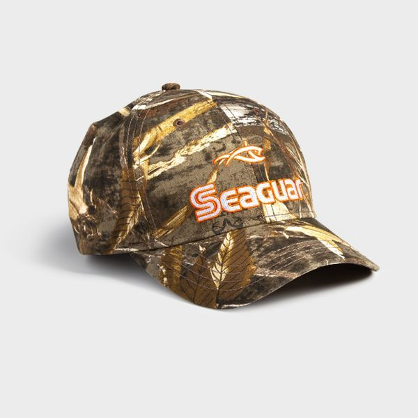 CAMO HATS - FRONT