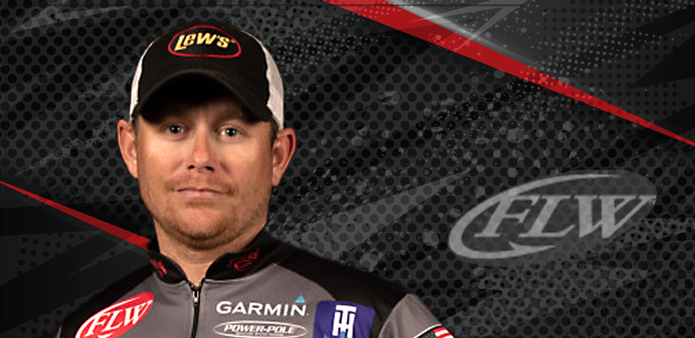 Andrew Upshaw - FLW Anglers