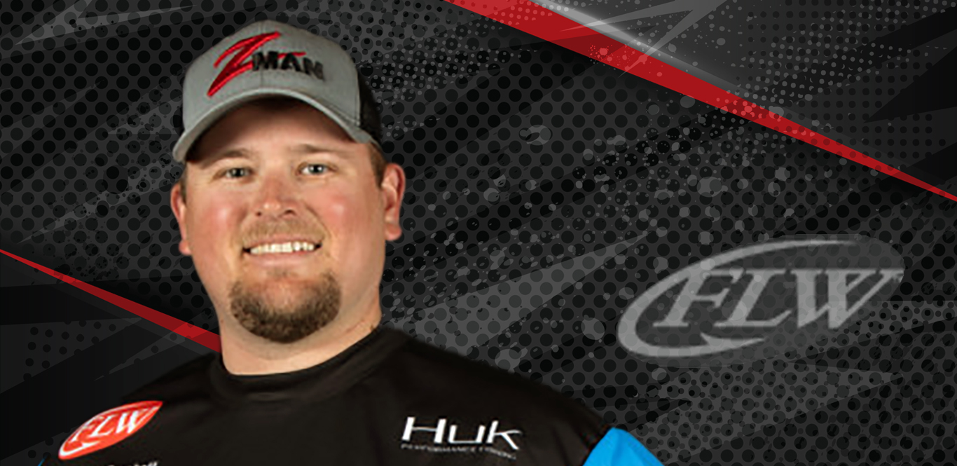 Miles Burghoff - FLW Anglers